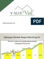 ValueXVail 2013 - Vitaliy Katsenelson
