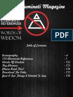 Anti-Illuminati Magazine July 2012