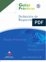 GuIaPrActica5DefiniciOndeRequerimientos