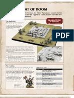 Ziggurat of Doom Scenario