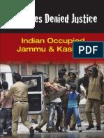 Juveniles Denied Justice