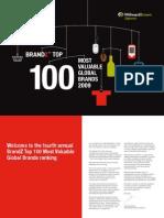 Brandz Report 2009 Complete Report