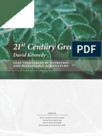 21stCentGreens-FullBook