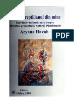A5 ARYANA HAVAH - Inuaki, Reptilianul Din Mine