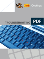 Troubleshooting Guide TIGER