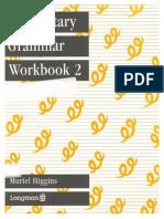 19331242 Elementary Grammar Workbook 2 ZB0375