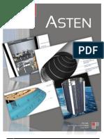 ASTEN Report