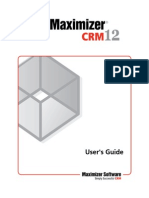 MaxCRM_UserGuide