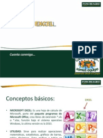 1. Uso de Word y Excel