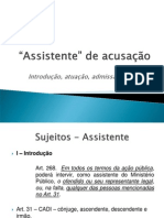 Assistente+2010+I