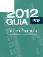Guia Interfarma 2012 SITE