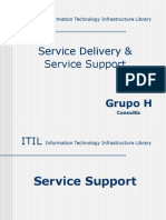 GXS GrupH Service&Delivery Support