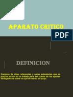 Critico Apa