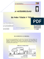 Accesibilidad MPPT
