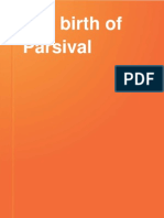 The Birth of Parsival