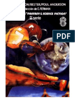 Ferman, Edward L. (Comp.) - Lo Mejor de Fantasy & Science Fiction II