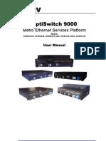 OptiSwitch 9000 User Manual [ML48261, Rev. 02]_d3