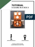 Tutorial BSIAB2 GrooveElectronics