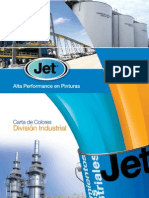 Carta Jet Industrial