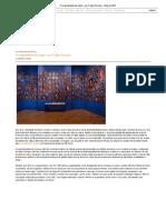 A originalidade da cópia – por Felipe Scovino - Blog do IMS
