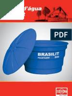 Catalogo Tecnico Caixa Dagua Brasilit