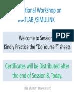 Kindly Practice Sheet No