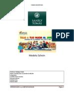 FUNDACIÓN INTEGRA MODELO DE SCHEIN