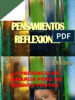 PENSAMINETOS 1