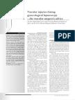 Vascular Injuries During Gynecological Laparoscopy