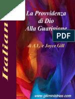 Italian - La Provvidenza di Dio per la Guarigione