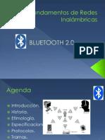 Funcionamiento Bluetooth Clase