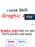 Graphic Aids- Charts Lesson 23