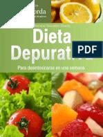 Dieta-Depurativa
