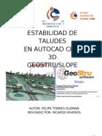 Mini Manual Autocad Civil 2010
