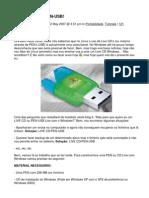 Criando Win-XP Num Pen Drive