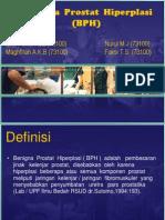 ppt BPH