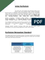 Mklmt Emk Dan Pernyataan Standard