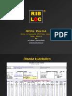 Diseño Rib Loc