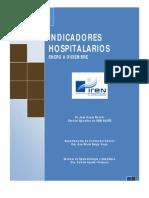 Indicadores de Hospitalizacion 2009