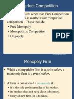 Ch 22 Monopoly