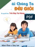 eBook Con Cai Chung Ta Deu Gioi