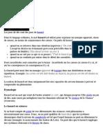 Définition Hasard - Encyclopédie scientifique en ligne