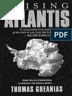El Resurgir de La Atlantida - Greanias, Thomas