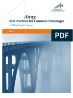 2013 FPA Guide-Forecasting