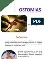 C10 CLASIFICACIÓN Y CUIDADOS DEL PACIENTE OSTOMIZADO
