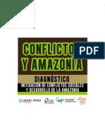 Conflictos y Amazona Final Mar2012