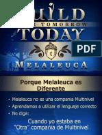 Melaleuca vs Multinivel