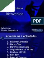 """Plan de Compensacion de Melaleuca; """"La Compania del Bienestar"""""""
