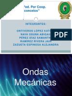 Ondas Mecanicas FISICA5