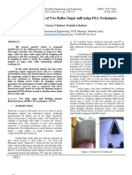 PP 148-152 Design and Analysis of Two Roller Sugar Mill Using FEA Techniques Chetan